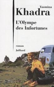 Livre - L'Olympe des infortunes - Yasmina Khadra