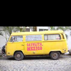 Sayulita - need to plan this trip!