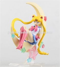 Sailor Moon action figure, View Sailor Moon , donnatoyfirm Product Details from Guangzhou Donna Fashion Accessory Co., Ltd. on Alibaba.com