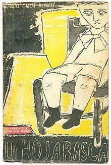 Gabriel García Márquez The Story of a Shipwrecked Sailor (Relato de un náufrago) Leaf Storm