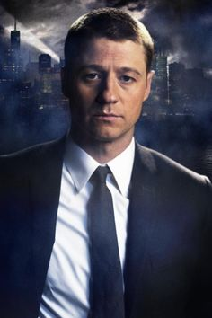 Fox has released the extended trailer for Gotham, a new series set in the Batman universe. It stars Ben McKenzie as detective James Gordon. Gotham Movie, Gotham Series, Gotham Cast, Gotham Tv, Gotham Batman, Tv Series, Serie Tv, New Girl, Gotham City