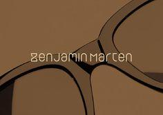 BENJAMIN MARTEN