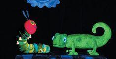 La chenille qui fait des trous et autres petits contes, 2010