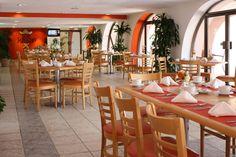 """Restaurante """"Son jarocho"""" Hotel Veracruz"""