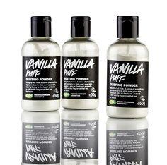 Vanilla Puff (Körperpuder), 50g
