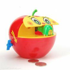Skarbonka jabłuszko
