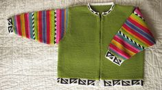 Ravelry: ByAnn's Lille Indianerstrib - Indian Stripes by Gepard Yarns. 1-8 years