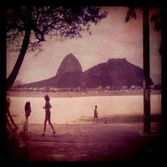 So beautifull, so brazilian, soul carioca