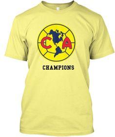 Club America - The Champions 2015