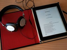 Audiobooks on the iPad: the Good, the Bad and the MIA
