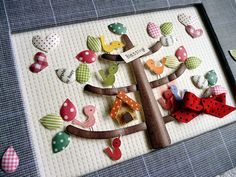 Japanese Paper Crafting by zakka inspired, via Flickr