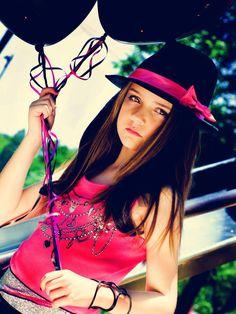 Talin Bree Rodgers - Sweet little Models