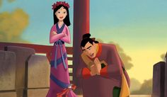 Disney Princesses ranked from least to most feminist: Mulan comes in on top, of course