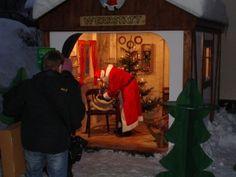 Sieffen Christmas market