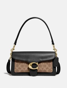 Pebbled Leather, Calf Leather, Leather Shoulder Bag, Coach Leather Cleaner, Coach Shoulder Bag, Naha, Kids Bags, Leather Design, Coach Handbags