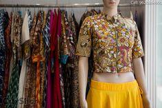 #SafinaPlaza is the new go-to hub for all the women. Address:  Safina Plaza, Main Guard Cross Road, Shivajinagar. #Clothing  #Saree #Indo_Western #DressMaterials #CityShorBengaluru