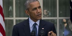 Obama Approval Rating Hits Second-Term High