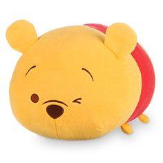 Winnie the Pooh ''Tsum Tsum'' Plush - Large - 17'' | Disney Store