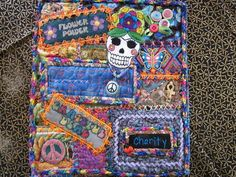 Art Journal (Teesha Moore) by Charity McAllister