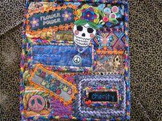 Art Journal (Teesha Moore) by Charity McAllister