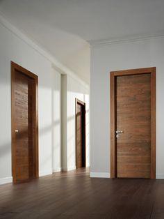 Arca Collection interior doors