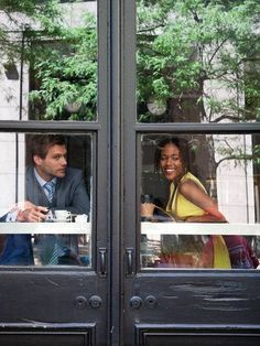 Film, My Last Day Without You, starring Ken Duken and Nicole Beharie (Shame) || #bwwm #wmbw