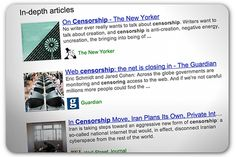 How Google's 'In-Depth Articles' feature could affect PR