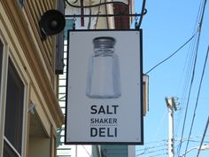 Salt Shaker Deli - Lunenburg