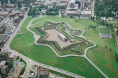 Halifax Citadel National Historic Site |  Top of Halifax: 5425 Sackville St. | Built by the British in 1749, offers guided tours, exhibits, cannon fires everyday at noon, great views, good walk | Toronto Star