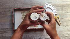 Decoupage, Diy, Craft Videos, Bricolage, Do It Yourself, Homemade, Diys, Crafting