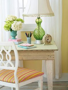 Get inspired and mix and match your favorite colors and patterns! #HomeGoodsHappy