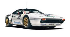 A major player on the international rally scene, the 308 GTB was created during the early 1980s by Giuliano Michelotto. Carlo Cavicchi, Editor-in-Chief of the Italian car magazine Quattroruote, and one of the car's drivers, reveals all about this little known chapter in the history of Maranello