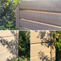 La #clôture LORYZA® s'adapte à vos besoins tout en étant en harmonie avec votre environnement.  #outdoor #jardin #amenagement