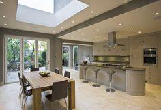highgate kitchen — Tim Moss
