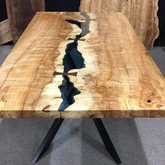 Silver Maple Bridges Table Collection Jewell Hardwoods