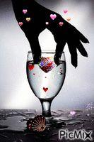 Copa de amor