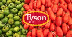 Tyson, the Poultry Company, Is Investing in a Meatless Future. Here's Why