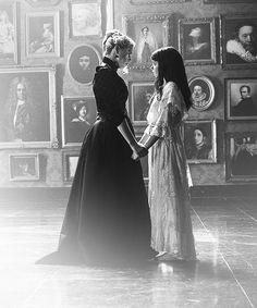""""""" Lily Frankenstein in Penny Dreadful Season 3 (x) """""""