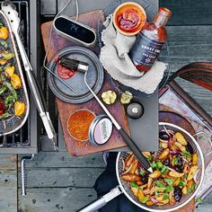 Must-Have Tools and Gadgets for Grilling