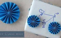envolturas originales para regalos de bebe - Buscar con Google