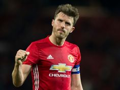 """Michael Carrick: There are """"no problems to solve"""" at Manchester United"""