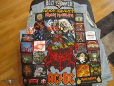 New project in the making ;-) | TShirtSlayer TShirt and BattleJacket Gallery