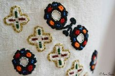 Romania, Brooch, Traditional, Blouse, Shirts, Fashion, Blouse Band, Moda, Fasion