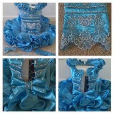 Glitz Cupcake Pageant Dress Girls Pageant Dresses, Pageants, Frozen Birthday, Beauty Pageant, Little Girl Fashion, Clothing Ideas, Dress Ideas, Supreme, Tutu