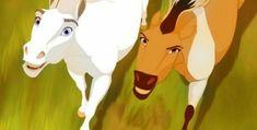 I will always return, Geist and Falling Snow Horse Cartoon Drawing, Horse Drawings, Cartoon Drawings, Spirit The Horse, Spirit And Rain, Proportion Art, Beagle, Horse Animation, Spirited Art