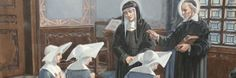 daughters of charity of st vincent de paul at rue du bad | 380 years in service of the Poor