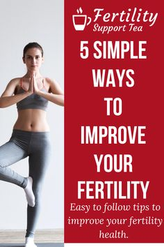 Are you struggling with infertility or not getting pregnant as fast as you would like? Consider these 5 simple ways to improve your fertility. Easy to follow tips that you can start making today to improve your fertility. Wellness Tips, Health And Wellness, Congratulations Baby, Organic Lifestyle, Yoga Workouts, Organic Living, Getting Pregnant, Fertility, Simple Way