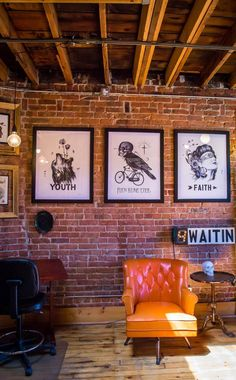 Under My Thumb's Homey Tattoo Studio