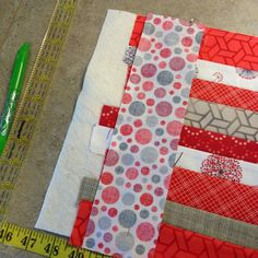 This blog is about all things quilting! With some tutorials of the projects I do and a few yummy recipes thrown in just for fun!!