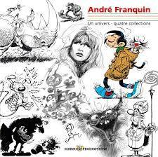André Franquin - Google zoeken